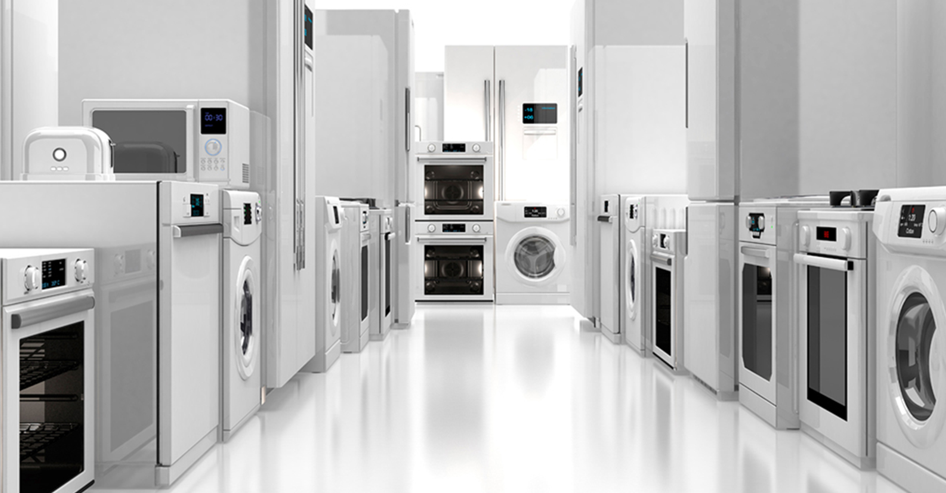 Home | DASH Appliance Service